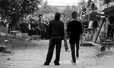 Crows Zero - Bild 5