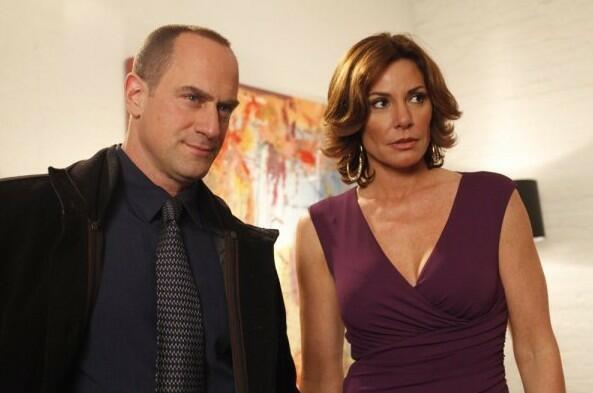Law & Order: New York - Staffel 6