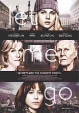 Let Me Go - Poster