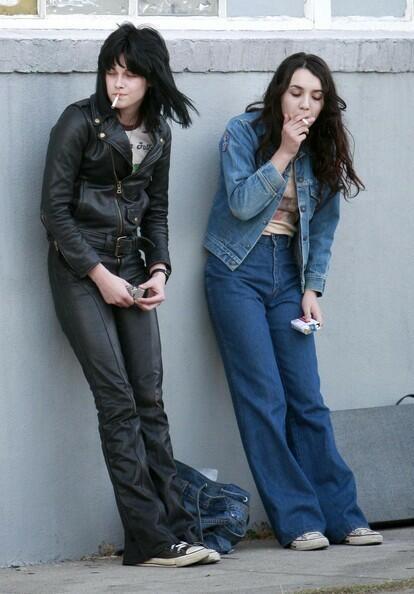 The Runaways mit Kristen Stewart