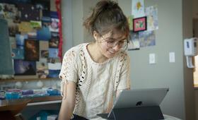 Drei Schritte zu Dir mit Haley Lu Richardson - Bild 6