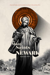 The Many Saints of Newark - Poster