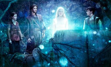 Die Chroniken von Narnia 3: Die Reise auf der Morgenröte mit Ben Barnes, Georgie Henley, Skandar Keynes und Laura Brent - Bild 4