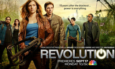 Revolution - Bild 5