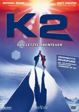 K2 - Das Letzte Abenteuer - Poster