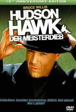 Hudson Hawk - Der Meisterdieb Poster