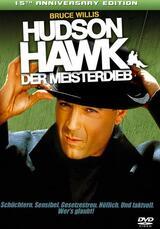 Hudson Hawk - Der Meisterdieb - Poster