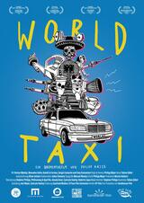 World Taxi - Poster