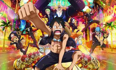 One Piece Film: Gold - Bild 1