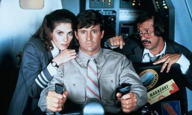 Die unglaubliche Reise in einem verrückten Raumschiff mit Julie Hagerty, Robert Hays und Sonny Bono - Bild 8