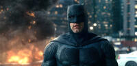 Bild zu:  Ben Affleck als Batman in Justice League