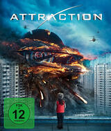 Attraction - Poster