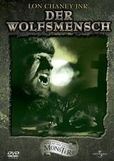 Der Wolfsmensch - Poster