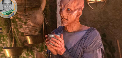 Saru aus Star Trek: Discovery