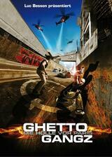 Ghettogangz - Die Hölle vor Paris - Poster