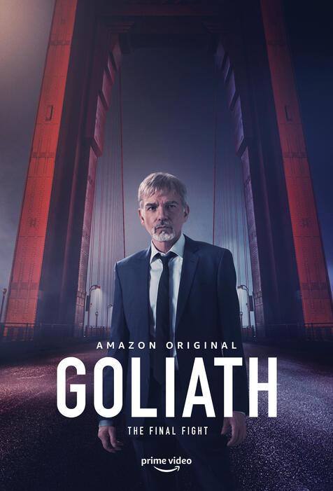 Goliath, Goliath - Staffel 4
