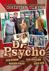 Dr. Psycho - Poster