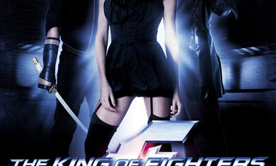 The King of Fighters - Poster - Bild 1