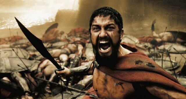 300 Spartaner Film Anschauen
