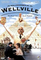Willkommen in Wellville - Poster