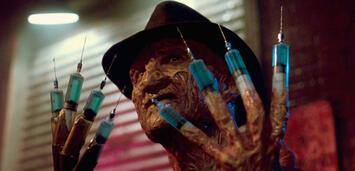 Bild zu:  Nightmare 3 - Freddy lebt!