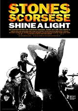 Shine a Light - Poster