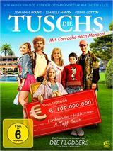 Die Tuschs - Mit Karacho nach Monaco! - Poster