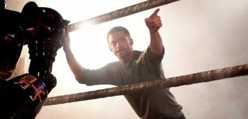 Bild zu:  Hugh Jackman in Real Steel
