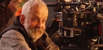 Bild zu:  Mike Leigh führt 2012 die Berlinale-Jury an