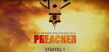 Bild zu:  Preacher