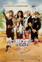 Hot Shots! - Der zweite Versuch Poster