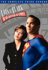 Die Abenteuer Von Lois Und Clark