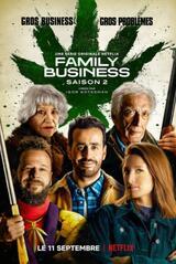 Joint Venture - Staffel 2 - Poster