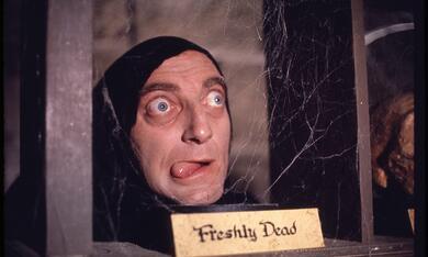 Frankenstein Junior mit Marty Feldman - Bild 1