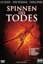 Spinnen des Todes Poster