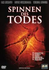 Spinnen des Todes - Poster