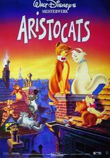Aristocats - Poster