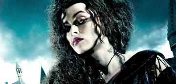 Harry Potter-Gegnerin: Bellatrix Lestrange (Helena Bonham Carter)