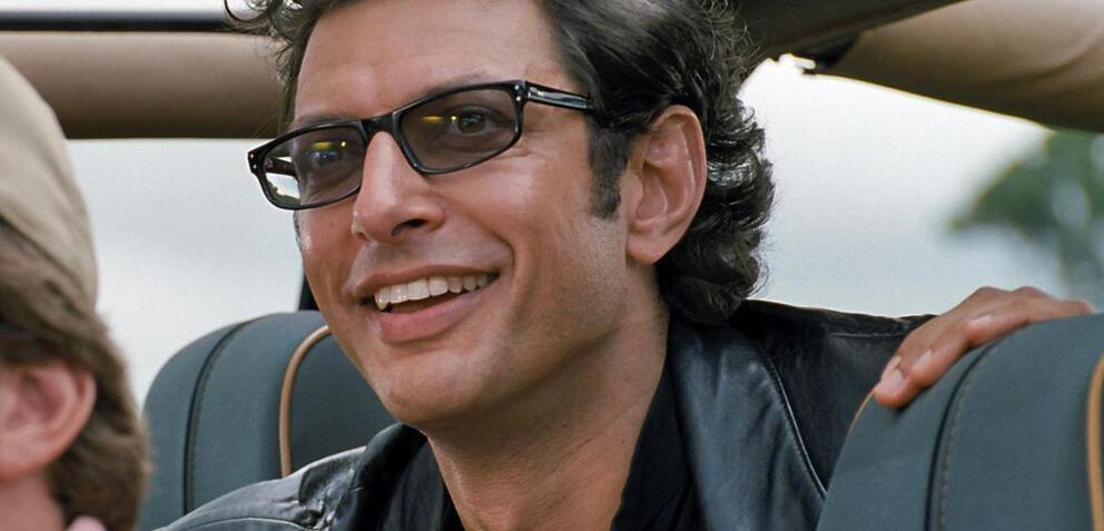 Jurassic World 2 - Jeff Goldblum kehrt für Sequel als Dr. Ian ...