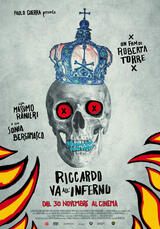 Riccardo va all'inferno - Poster