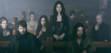 Bild zu:  Salem