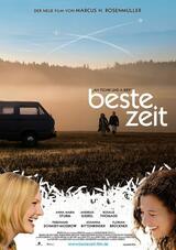 Beste Zeit - Poster