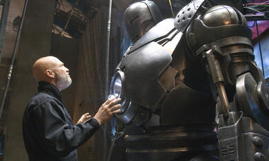 Iron Man mit Jeff Bridges - Bild 2