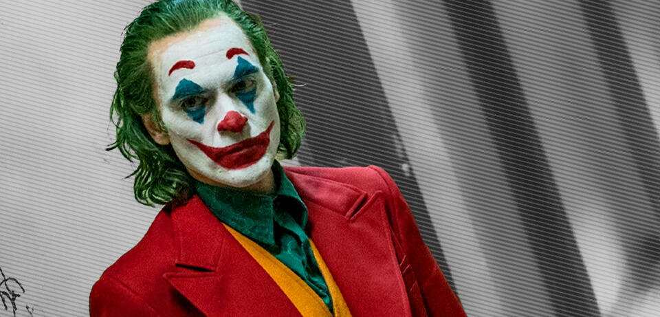 Joker Bild