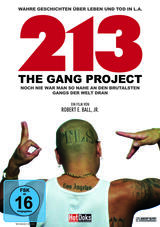 213 - The Gang Project - Poster