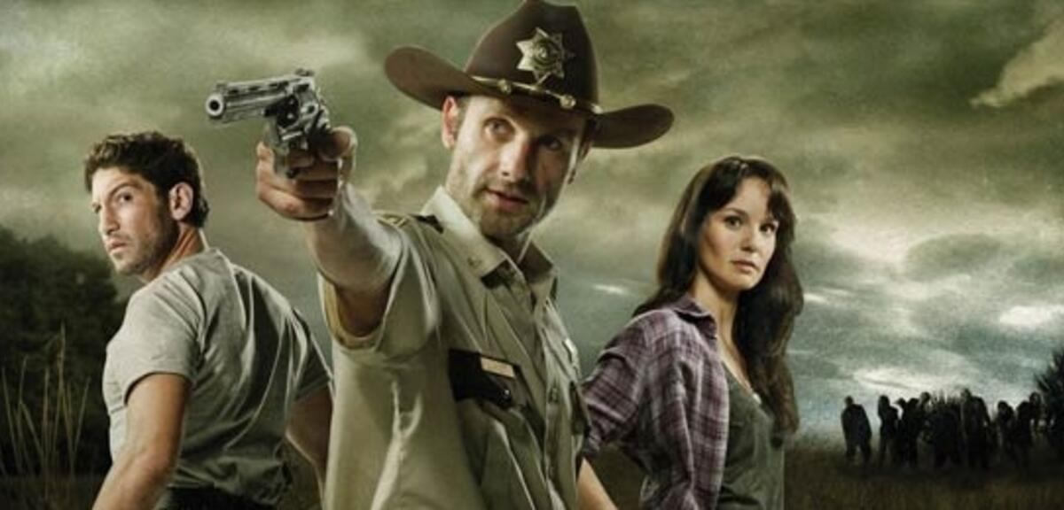 Walking Dead Wie Viele Staffeln