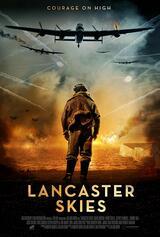 Lancaster Skies - Poster