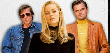 Bild zu:  Once Upon a Time... in Hollywood