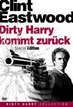 Dirty Harry kommt zurück Poster
