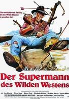 Der Supermann des Wilden Westens